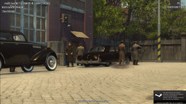 Mafia2 High 62fps