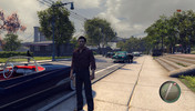 Mafia 2: high details fluid