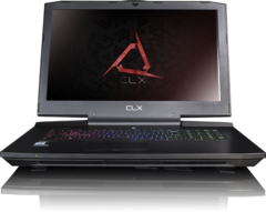 Cybertron unveils Osiris and Anubis gaming notebooks