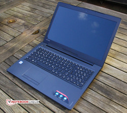 The IdeaPad 310-15IKB