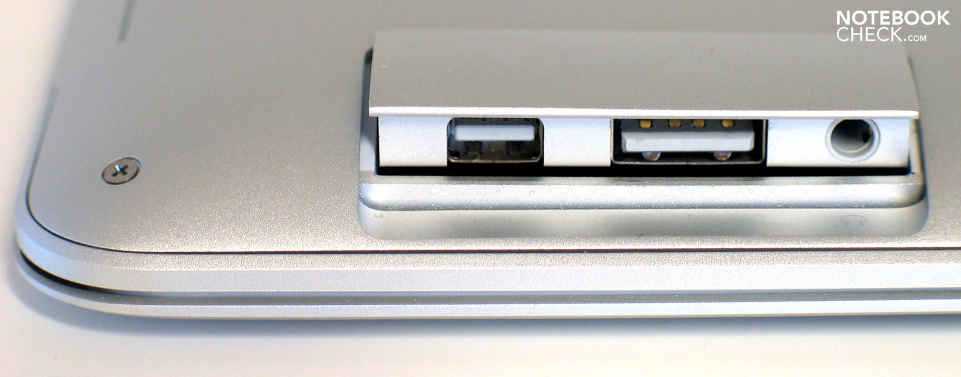 Review Apple Macbook Air Mid 2009 Mc234 A