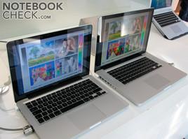 Viewing Angles of MacBook versus MacBook Air