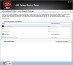 AMD's FirePro M4100 cannot be assigned to Cyberlink's MediaEspresso.