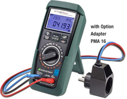 Metrahit Energy Multimeter