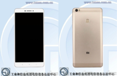 Xiaomi phablet may make use of a 6.44-inch display