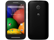In Review: Motorola Moto E. Test model provided by Motorola Germany.