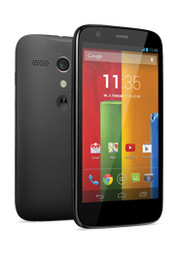 Motorola is back with the Moto G under the guiding hands of Google. The competition should pull their socks up.