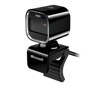 Microsoft LifeCam HD 6000