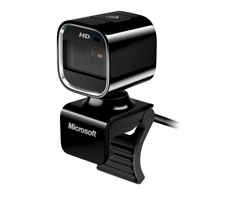 Review Microsoft Hd 6000 And Logitech C910 Professional Hd