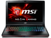 MSI GE62VR 6RF Apache Xotic PC Edition Notebook Review