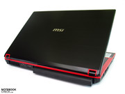 In review:  MSI GX740-i7247LW7P