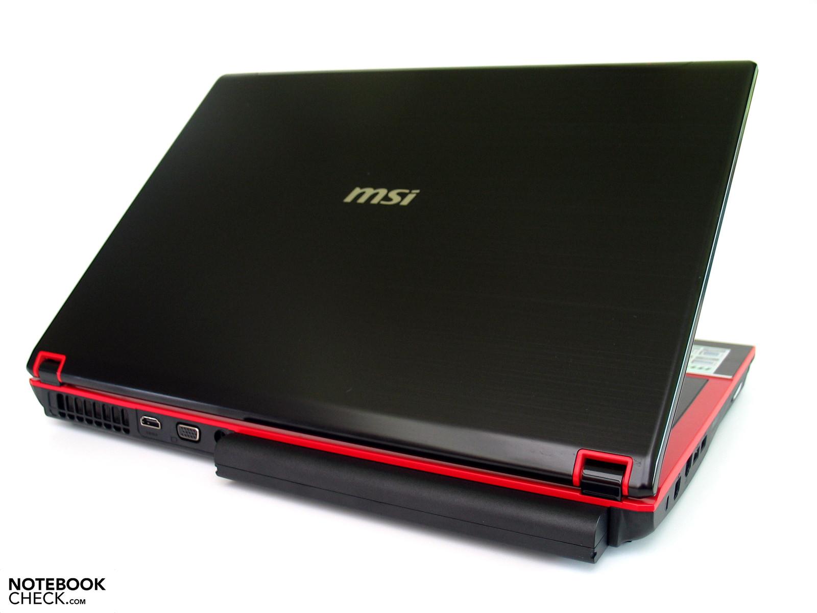 Ноутбук MSI GS72 6QE-437RU 9S7-177514-437 (Intel Core i5-6300HQ 2.3 GHz/16384Mb/1000Gb/No ODD/nVidia GeForce GTX 970M 3072Mb/Wi-Fi/Bluetooth/Cam/17.3/1920x1080/Windows 10 64-bit)