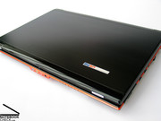 "The mySN M570RU gaming notebook made by Schenker Notebook with nVIDIA Geforce 8800M GTX graphic was the test base for our Intel Core 2 Duo ""Penryn"" processor review."