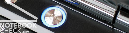 Schenker mySN D901C Logo