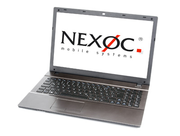 In Review: Nexoc B509II Ultra. Courtesy of: Nexoc