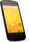 Still great value for money: The Google Nexus 4.