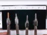 Initial Galaxy Note 7 torture tests show difficult serviceability and poorer scratch resistance