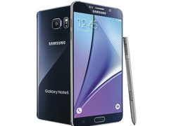 Samsung Galaxy Note 5 Android phablet gets Marshmallow update on T-Mobile
