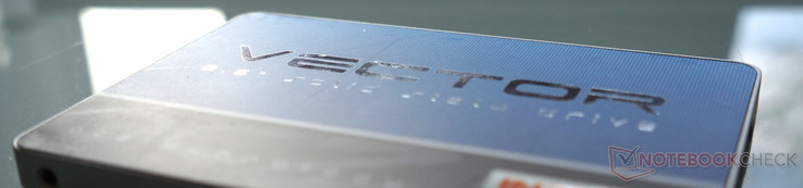In Review: OCZ Vector with 256 GB