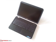 In Review:  Dell Inspiron 17R-SE-7720