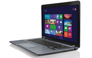 In Review: Toshiba Satellite U840T-101. Test product provided by: