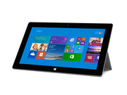 In Review: Microsoft Surface 2. Courtesy of: Microsoft Austria.