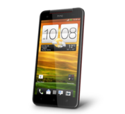 In Review: HTC Droid DNA. Courtesy of: