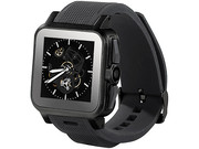 In Review: Simvalley Mobile AW-414.Go SmartWatch. Review unit courtesy of http://www.pearl.de.