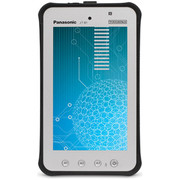 In Review: Panasonic Toughpad JT-B1. Test sample courtesy of Panasonic Germany.