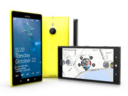In Review: Nokia Lumia 1520. Review sample courtesy of Nokia Germany.