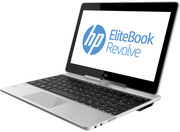 In review: HP EliteBook Revolve 810 G2 (F6H54AW). Test model courtesy of: HP store