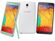 In Review: Samsung Galaxy Note 3 Neo SM-N7505. Review sample courtesy of Cyberport.de
