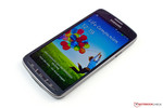 In Review: Samsung Galaxy S4 Active