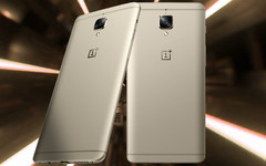 OnePlus 3T Android flagship gets a new Open Beta firmware