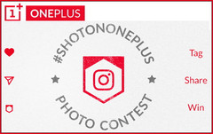 OnePlus photo contest will net the winner a OnePlus 3T