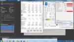 Cinebench R15 OpenGL: GPU @1150 MHz