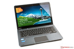 In Review: Toshiba Satellite U840T-101.
