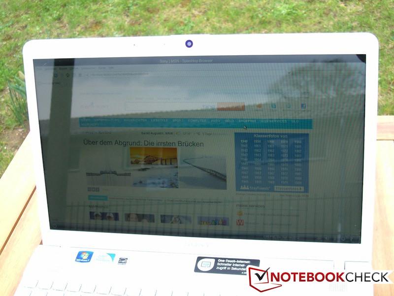 Sony Vaio VPCEH35FM Battery Checker Mac