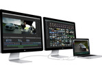 Apple may be preparing a 5K Thunderbolt monitor with integrated GPU