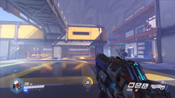 Overwatch: the fast game requires low settings