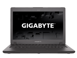 In review: Gigabyte P34W v5. Test model provided by Xotic PC.