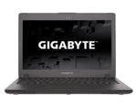 Gigabyte P34W v5 Xotic PC Edition Notebook Review