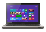 In Review:  Toshiba Satellite P845T-S4310