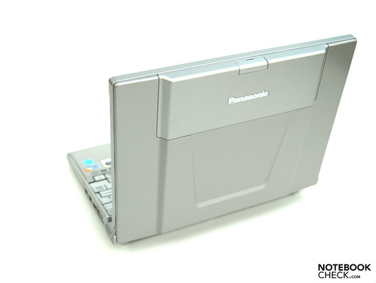 Panasonic Toughbook CF-W8