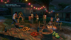 Far Cry 3 portrays the world very coherently.