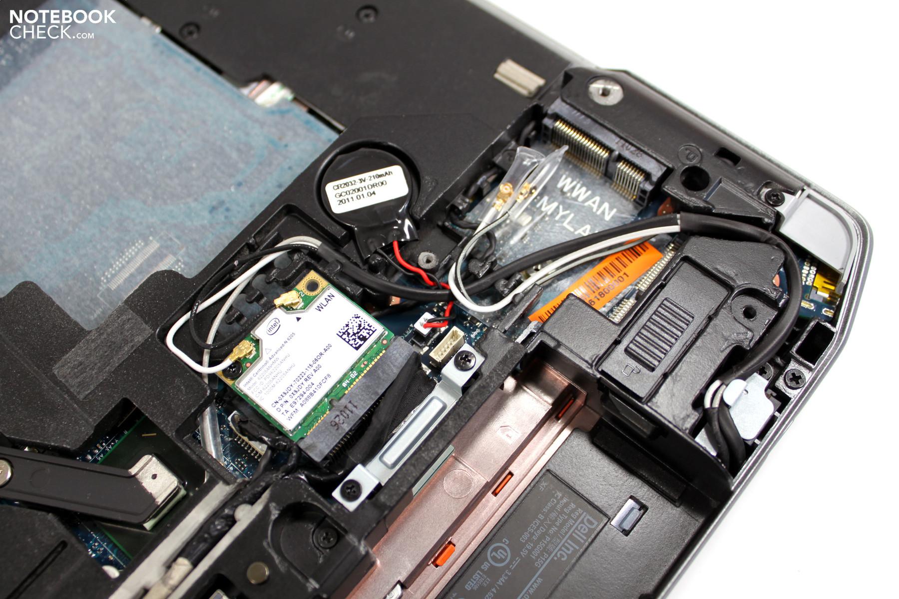 ngoại hình Laptop Dell Latitude E6330