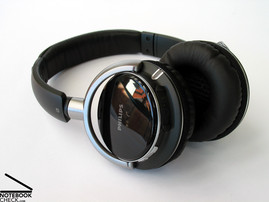Philips SHB 9000