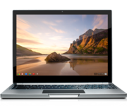 In Review:  Google Chromebook Pixel