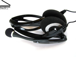 Plantronics .Audio 470