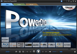 PowerDVD for Blu-ray playback